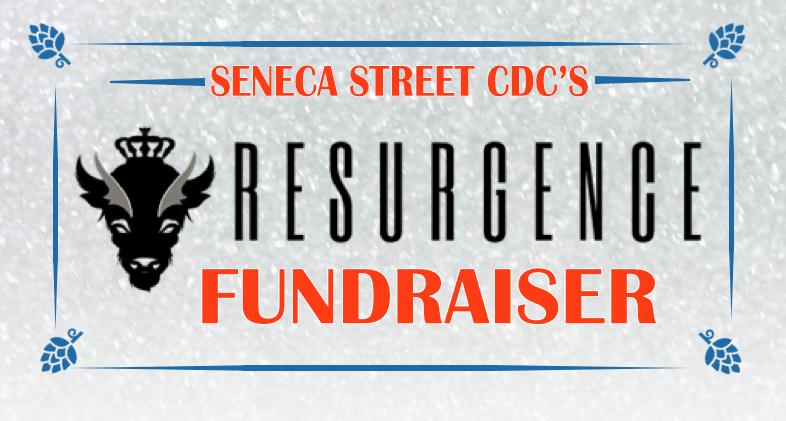Resurgence Fundraiser